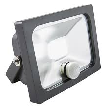 luminaire extérieur à détection de mouvement castorama