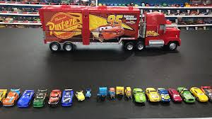 Amazon.com: Customer Reviews: Disney/Pixar Cars Transforming Super ...