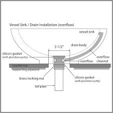 Bathtub Drain Assembly Diagram by Amazon Com Decor Star Pu 002 Tc 1 5 8