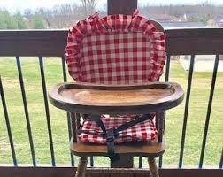 Svan Signet High Chair Canada by High Chair Cushion Etsy