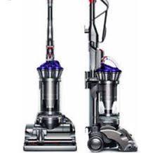 dyson dc41 multi floor bagless upright vacuum purple ebay