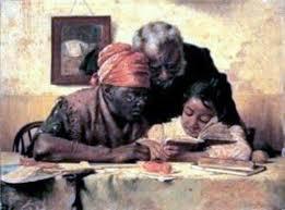 Une Femme Afro Américaine En Lisant Le Journal Les 619 Meilleures Images Du Tableau Artists Sur