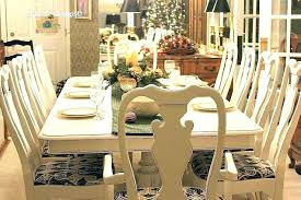 Painting Dining Room Table Best Tables Chairs Chalk Paint Refinish Ideas Painted And