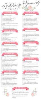 Best 25 Wedding Planning Checklist Ideas On Pinterest