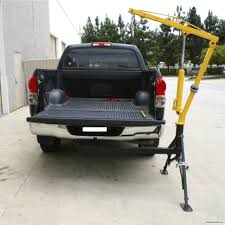 Images Pickup Truck Hoist Systems Pickup Truck Hoist Systems ...