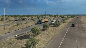 SCS Software's Blog: New Mexico: Places To Rest And Refuel State Police Vesgating Msages At Truck Stops From Potential Killer The Naiest Truck Stop In America Trucker Vlog Adventure 16 Jamestown New Mexico Wikipedia Russell Truckstopglenrio New Mexico Youtube Russells Travel Center Scs Softwares Blog Places To Rest And Refuel Top Rest For Drivers In Death Toll Bus Crash Rises 8 Stops I Love Blog