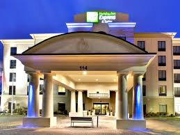 Holiday Inn Express & Suites Knoxville West Oak Ridge Hotel by IHG