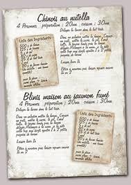 livre de recettes de cuisine gratuite mon livre de recettes créer télécharger et imprimer votre livre