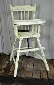 Vintage Wood High Chair Hand Painted And Distressed Safety Harness Included Napoonrockefellercom Colctables Vintage And Painted Fniture Antique High Chair Lesleigh Frank Vintage Highchair With A Modern Bling Twist Trade Me Hello Dolly Handpainted Wood Highchair With Baby Crib Mattress Dollhouse Nursery 112 Scale Professionally Painted Wooden High Chair Jenny Lind Antique Highchair White 46999291 In Ascp Duck Egg Blue My Danish Modern Chrome Drafting Accent Ansley Designs Gold White Metamorphic