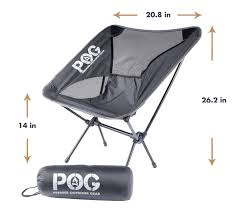 Best Camping Chairs - Lightweight Portable Backpacking Chairs By POG 12 Best Camping Chairs 2019 The Folding Travel Leisure For Digital Trends Cheap Bpack Beach Chair Find Springer 45 Off The Lweight Pnic Time Portable Sports St Tropez Stripe Sale Timber Ridge Smooth Glide Padded And Of Switchback Striped Pink On Hautelook Baseball Chairs Top 10 Camping For Bad Back Chairman Bestchoiceproducts Choice Products 6seat