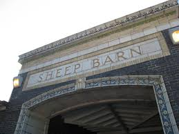 File:Iowa State Fair - Sheep Barn.JPG - Wikimedia Commons Guitar Ted Productions Trans Iowa V10 The Barn Ajd50010 South Amana Ia Colonies Museum At Bunker Hill Allstate Tour Central 2017iowa Foundation Edwin Binkerts Gordon Van Tine 403 In Lake City Raisers Film Explores Country Cathedrals History Michelle Bell Owl Band Your Pricing Red Acre Event Venue Home On The Ridge And Outdoor Amphitheater Finds Unexpected Humanity Of Heritage Quilts Visit Davis County Henry Moores