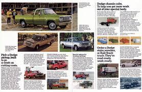 100 1978 Dodge Truck Directory Index ChryslersVans_sVans__s