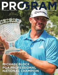 100 Taylorwood Resort PROgram Magazine JulyAugust 2014 By Southern California PGA Issuu