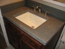 Kohler Archer Rectangular Undermount Sink by Beauteous 25 Undermount Bathroom Sink Supports Design Inspiration