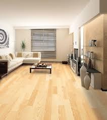 Lighting Hardwood Flooring In The Kitchen Choosing Paint Color Light Colored Floor