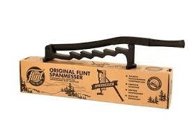 original flint spanmesser der holzspalter für nadelhölzer
