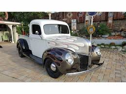 1941 Ford Pickup For Sale | ClassicCars.com | CC-944257 1941 Chevrolet Coupe Frame And Body Item B6852 Sold Aug Special Deluxe Classic 2 Door Chevy Sale 150 For Sale 1890219 Hemmings Motor News Vintage Truck Pickup Searcy Ar Ford Craigslist For 1940 Old Chevys 4 U Chevy Pickup Street Rod Gateway Cars 795hou Classics On Autotrader