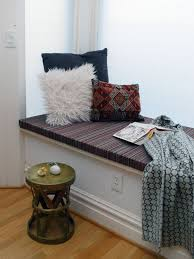 how to make an easy no sew cushion apartment therapy