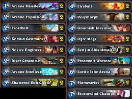 hearthstone priest deck beginner the hearthstone in an age