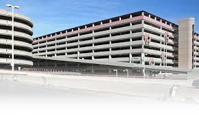 Federal Parking Inc