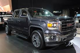 2014 GMC Sierra Z71: Detroit 2013 Photo Gallery - Autoblog Lifted Gmc Sierra Z71 Alpine Edition Luxury Truck Rocky Ridge Trucks 2014 Mcgaughys Suspension Gaing A New Perspective 2015 Black Widow F174 Indy 2016 Sierra Slt 53 V8 Vortec 4x4 Chevrolet Chevy American 1997 Silverado On 33s Chevy Trucks Pinterest 1500 4x4 Loaded Atx And Equipment 2001 Sle Ext Cab 44 Sullivan Auto Center 4wd Extended Cab Rearview Back Up Start Up Exhaust In Depth Review 35in Lift Kit For 072016