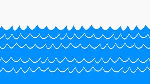 Tidal Wave Clipart Free Clip Art