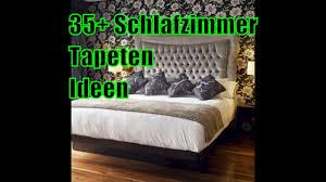 35 schlafzimmer tapeten ideen