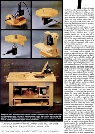 1770 power tool table workshop solutions plans tips and tricks