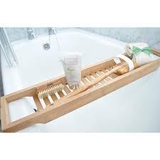 Bamboo Bath Caddy Nz by The 25 Best Bamboo Bathroom Accessories Ideas On Pinterest