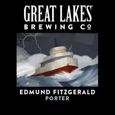 great lakes brewing edmund fitzgerald porter beer recipe
