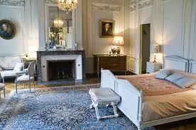 chambre louis xvi louis xvi château de bonnemare b b gîte mariages séminaires