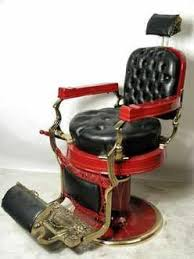 Koken Barber Chairs St Louis by Vintage Barber Chair Hella Cool Cowboy Ever After Pinterest