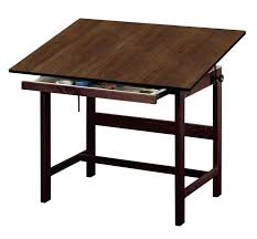 drafting table with lightbox table designs