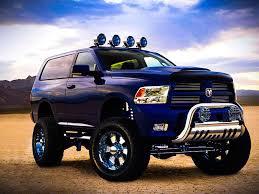 100 Truck Lift Kits Gas 2015 Dodge Ram Cummins Lifted Truck Lift Kits By