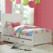 Twin White Bed by White Twin Trundle Bed For Kids Special White Twin Trundle Bed