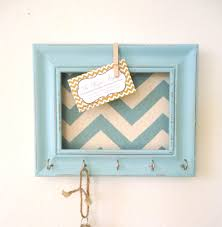 Decorative Key Holder For Wall by The Art Of Hanging Arafen