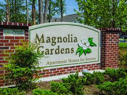 Magnolia Gardens Apartments