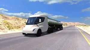 Testing Out The New Tesla Semi-Truck Mod : Trucksim Lego Is Making Toy Trucks Great Again With This New 2500 Piece Mack Why Walmarts Wmt Ceo Is Excited About His Order Of New Tesla Volvos Semi Now Have More Autonomous Features And Apple Ups Orders 125 Semitrucks Transport Topics This Future Truck Truck For Sale Call 888 8597188 Commercial Drivers License Wikipedia Reveals Semi Roadster Ign News Video Elon Musk Rows Brand Parked At A Dealership In The United Unveils Electric Semitruck Sports Car Gineersnow Teslas Electric Unveils His Freight Trends 2017 Fleet Clean