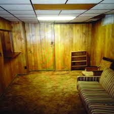Live In A Basement To No One Hanson Records