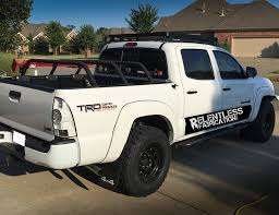2005-Current Tacoma Bed Cargo/ Cross Bars (SET OF 3)   Toyota How To Install Dee Zee Truck Bed Rails Youtube Nfab C1573qc Cab Length Nerf Step Bar 877407021057 Ebay Aventura 68 Inches Long X 1 916 Wide Pair Dinjee Glo A Unique Led Light Bar Or Truck Bed Rail That Can 4 In 15 Degree Side Bars Alamo Auto Supply Diy Cross Bars Tacoma World Universal Semi Ladder Rackside With Short Extension Above View Of Cchannel Bases For Cross Rack 9211 Ford Ranger 72 0005 Toyota Tundra 7476 Nissan Titan Tubular 042012 Trstake019 And Streamline