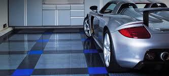 professional racedeck garage floor tile installation nj