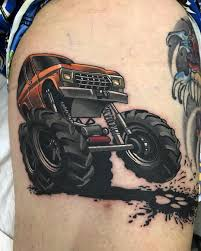 100 Semi Truck Tattoos Javatattoo Instagram Posts Photos And Videos Instazucom
