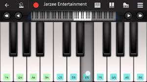 kuch kuch hota hai easy mobile piano tutorial