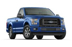 100 Ford Truck Models List 20152018 F150 Recall Alert News Carscom