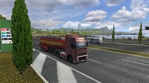 100 Euro Trucks Truck Simulator Steam CD Key For PC And Mac Buy Now