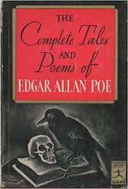 The Complete Tales And Poems Of Edgar Allen Poe Modern Library Giant 401 Hervey Amazon Books