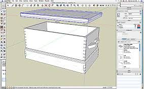 free woodworking software