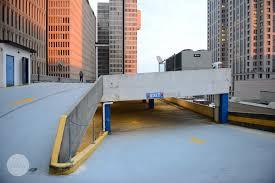 Top Atlanta Parking Garages for graphers – Ana Santos