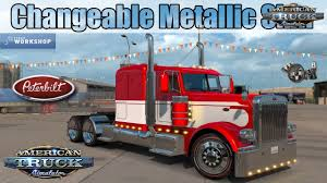 Peterbilt 389 Changeable Metallic Skin - American Truck Simulator ... American Truck Simulator For Pc Reviews Opencritic Scs Trucks Extra Parts V151 Mod Ats Mod Racing Game With Us As Map New Alpha Build Softwares Blog Will Feature Weight Stations Madnight Reveals Coach Teases Sim Racedepartment Lvo Vnl 780 On Mod The Futur 50 New Peterbilt 389 Sound Pack Software Twitter Free Arizona Map Expansion Changeable Metallic Skin Update Youtube