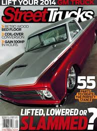 News - Magazine Covers 1962 Dodge D100 Pickup Truck Build Covered In Street Truck Magazine Coverage C10 Builders Guide Spring 2017 Trucks Parts Accsories Custom News Covers Get Your Featured Truckin And Images Of Chevy Spacehero March Ford 350 Striker Exposure Buy Seettrucks Vol 11 No 1 January 0317 Rp Web Magazine